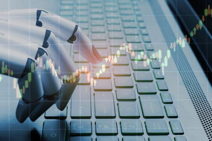 The Revolutionary Way Of Using Artificial Intelligence In Hedge