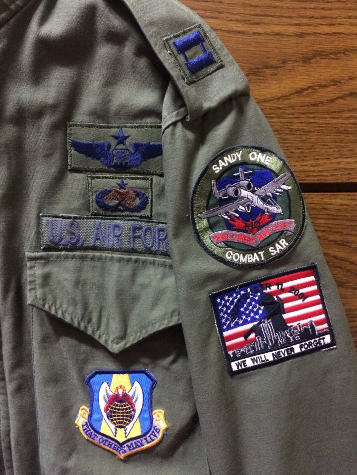 Usaf Patch Up M 65 Field Jacket Fashion In 2019