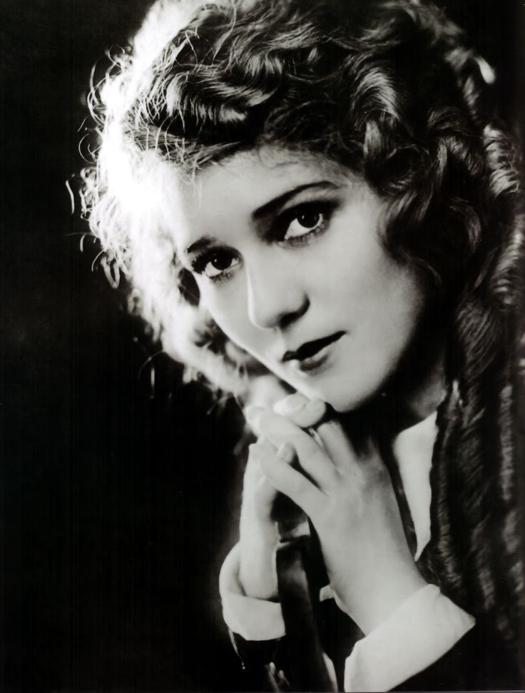 mary pickford actress biography