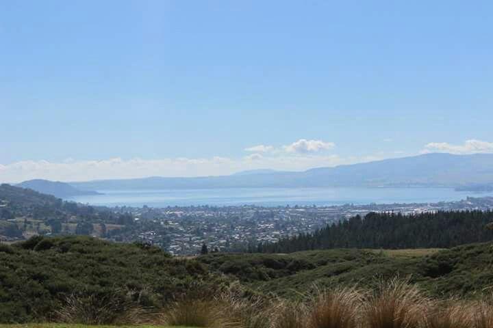 Paradise Valley - Rotorua, New Zealand