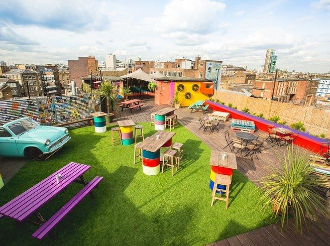 17 London Rooftop Bars You Must Visit Before You Die  #RePin by AT Social Media Marketing - Pinterest Marketing Specialists ATSocialMedia.co.uk