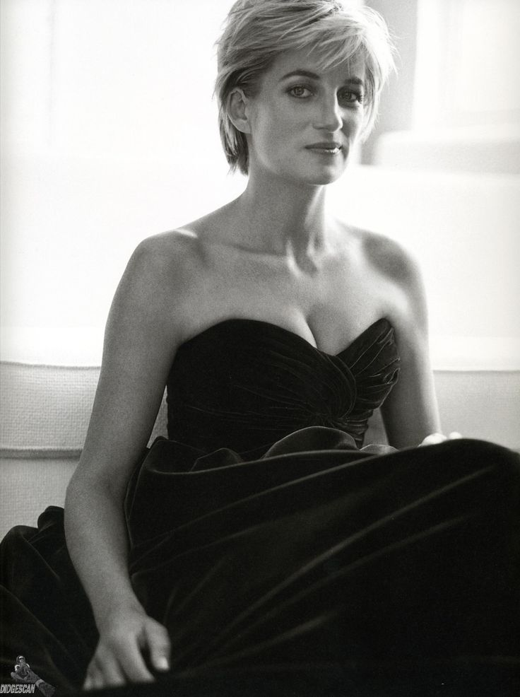 """People think that at the end of the day a man is the only answer. Actually, a fulfilling job is better for me."" - Princess Diana"
