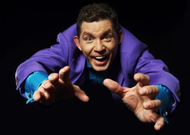 Star comedian Lee Evans is to play two shows at Blackpool's Grand Theatre this summer, The Gazette can reveal.