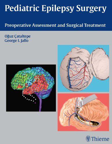 Pediatric Epilepsy Surgery Pdf Download e-Book