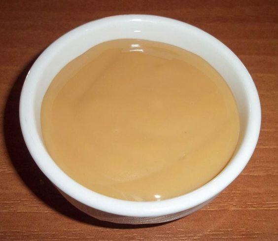 Süt Reçeli (Dulce De Leche)                        -  Dilek Erol #yemekmutfak