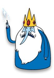Adventure Time   Characters   Cartoon Network