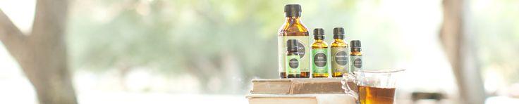 Home | 150 Ways To Use Essential Oils | Edens Garden