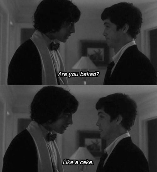 Like a cake *~* perks of being a wallflower