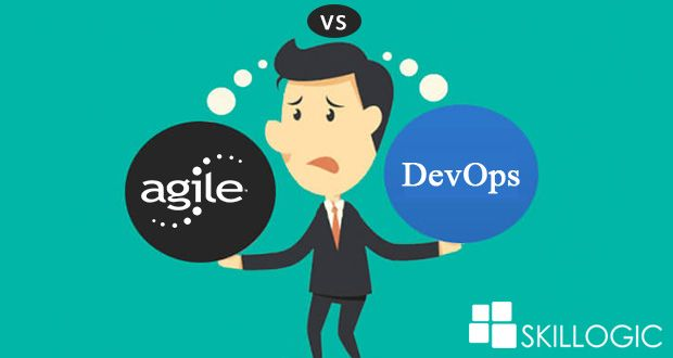 Check out what is Agile and Devops concept and find the difference between both by comparing some real facts also see the relation between agile and DevOps.