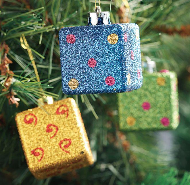 ¡Llena de color tu hogar esta #Navidad!