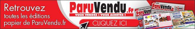 paruvendu.fr, annonces gratuites en immobilier notamment