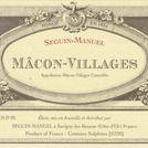 2009 Seguin-Manuel Mâcon-Villages Chardonnay
