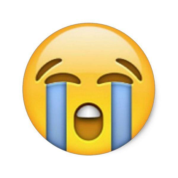 Crying Funny Emoticons Funny Emoji Faces Crying Emoji