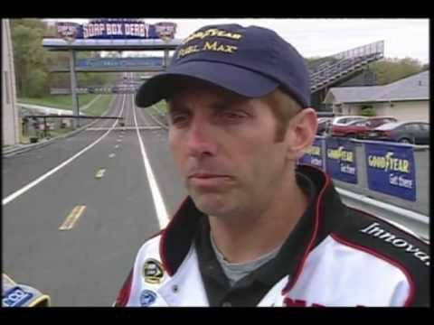 Goodyear Fuel Max Challenge with Greg Biffle and Tyler Shoff