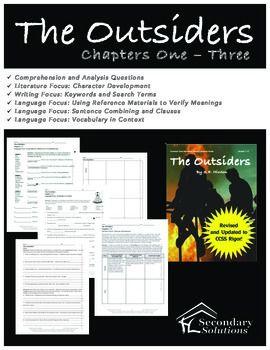 The Outsiders (film) Study Guide | GradeSaver