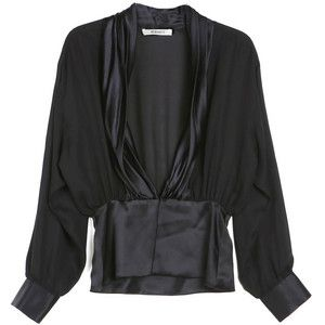 Satin Blouses - Shop for Satin Blouses on Polyvore