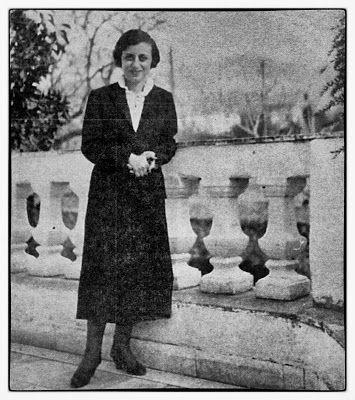 ΚΙΝΗΜΑ ΛΑΟΥ: ΒΟΥΛΑ ΠΑΠΑΪΩΑΝΝΟΥ: Η φωτογραφία - ντοκουμέντο ως πράξη αντίστασης κατά της γερμανοϊταλικής κατοχής (1941-1944)