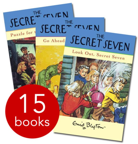 products the secret book