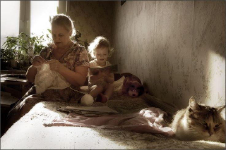 Φροντίδα παιδιών