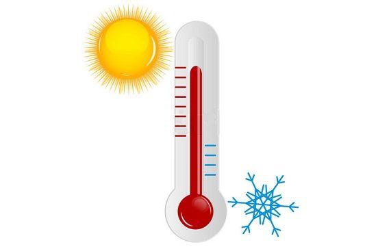 Administratia Nationala de Meteorologie (ANM) a realizat o estimare a evolutiei valorilor termice si a precipitatiilor in intervalul 10 - 23 februarie, pentru toate regiunile din tara: Banat, Crisana,