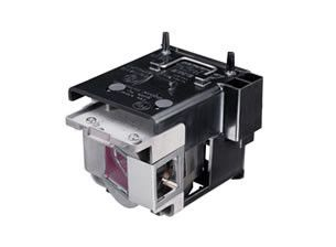 A Series 5J.J4V05.001 Lamp & Housing for BenQ Projectors - 150 Day Warranty