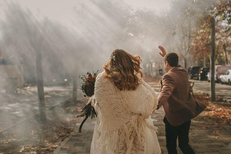 El Bosque del Castillo (Nuestra boda Parte II) | El Sueño Secreto