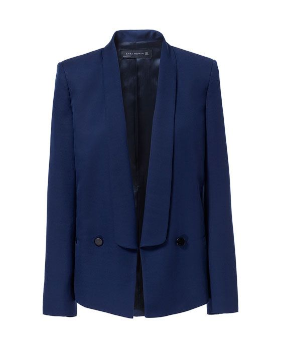 Blazers Zara España: The 25+ Best Women Tuxedo Ideas On Pinterest