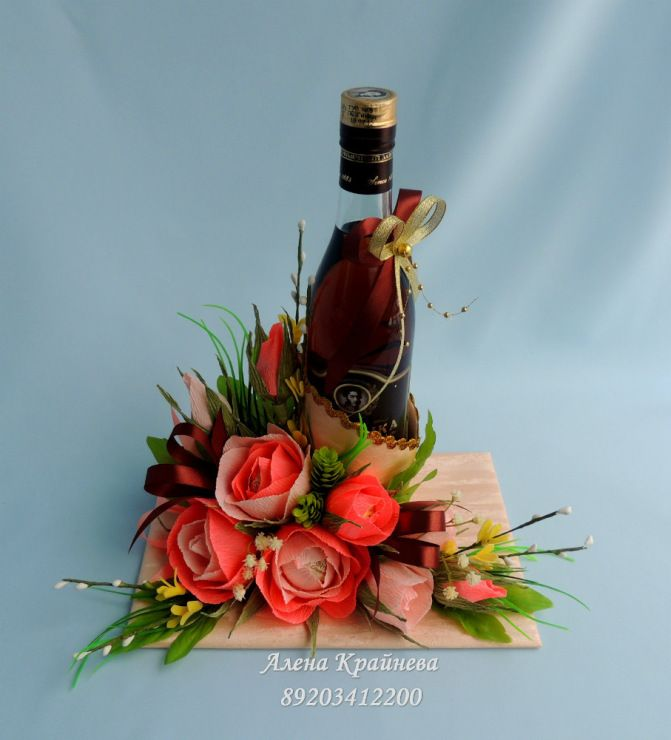 Gallery.ru / Фото #3 - Дарим подарки красиво - alena-vesna
