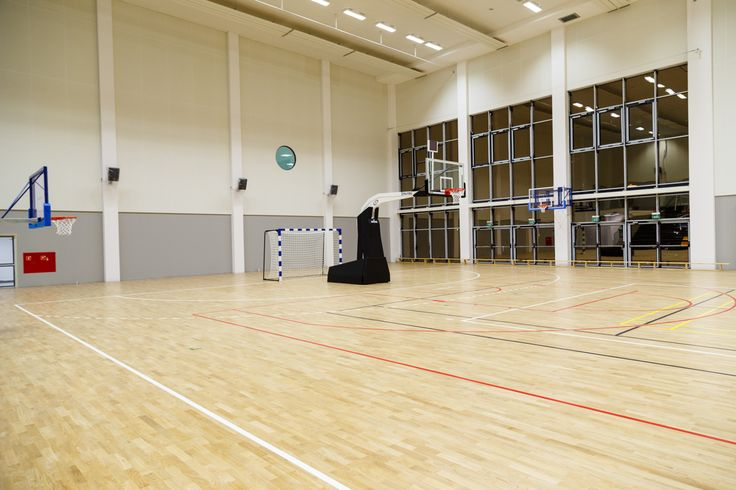 Profesjonalna konstrukcja jezdna Spalding 3,25m, Professional portable Spalding backstop extension 3,25m. Profesjonalne bramki do piłki ręcznej, professional handball goals