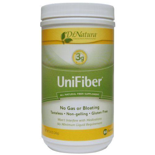Supplements for fiber