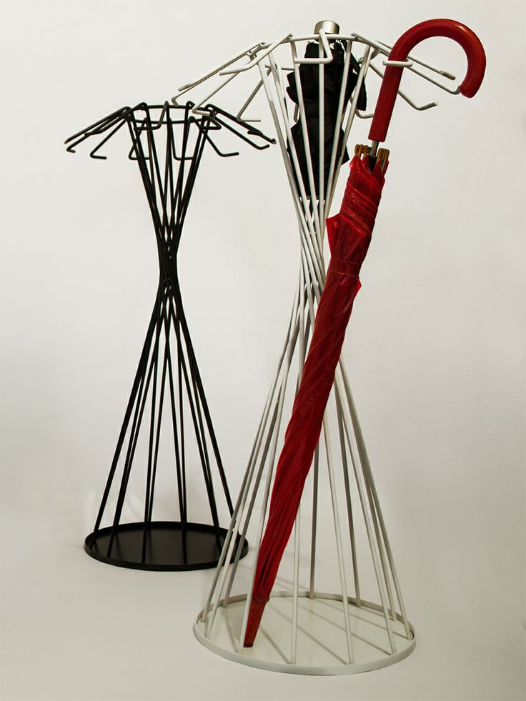 #salonesatellite #studioventotto #milady #umbrellastand #youngdesign