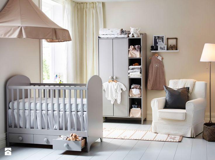 Pokój dziecka IKEA - Średni pokój dziecka dla chłopca dla dziewczynki dla niemowlaka - zdjęcie od IKEA