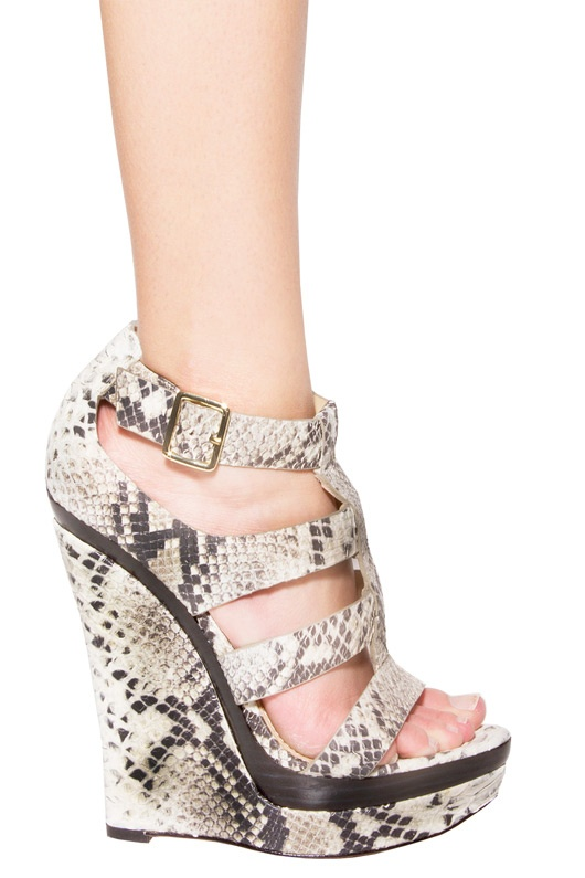 Rachel Zoe Footwear Kelsey Wedge in Embossed SnakeRachel Zoe, Footwear Kelsey, Shoes Addict, Embossing Snakes, Wedges Shoes, Kelsey Wedges, Animal Prints, Clothing Shoes, My Style