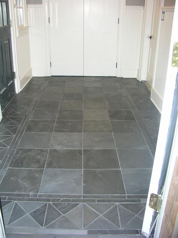 slate kitchen tile 24 best images about mudrooms on door 2307