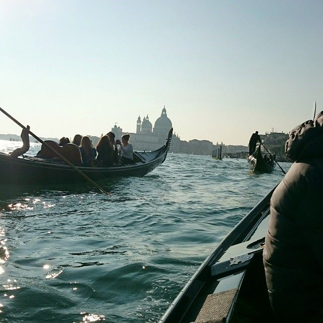 Venice, Italy, October 2014