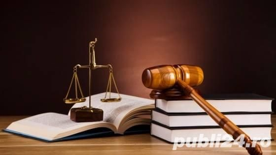 Anunturi Avocati proprietate intelectuala si drepturi de autor Alte servicii