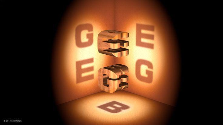 Art of the day: Gödel, Escher, Bach | Riverrun Design