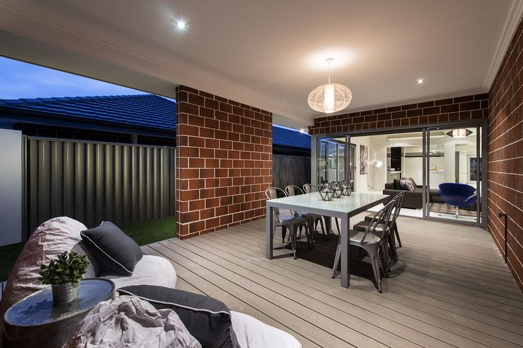 Kade Alfresco Side - WOW! Homes www.wowhomes.com.au/