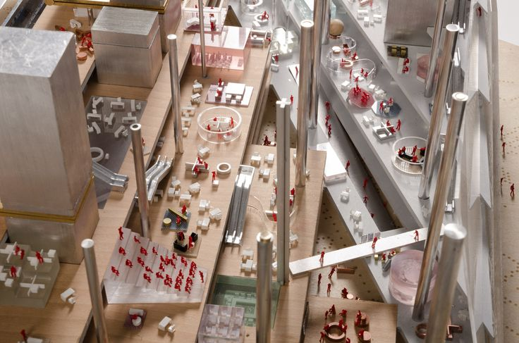 Gallery of BIG, OMA, Büro-OS To Compete for New Media Campus in Berlin - 43