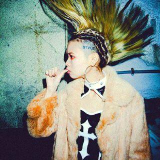 Punk Fashion Editorial