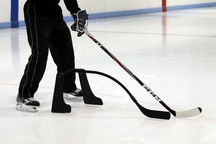 Hockey Attack Triangle