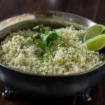 Cilantro Lime Rice-Cafe Rio Copycat