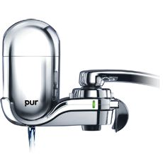 PUR Faucet Water Mounts