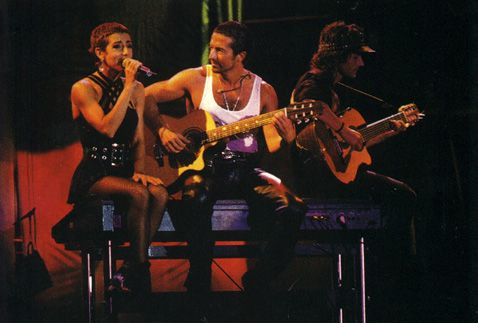 discografia del grupo Mecano
