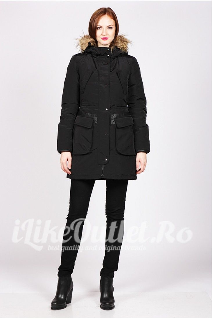 Black jacket Tammy, VERO MODA