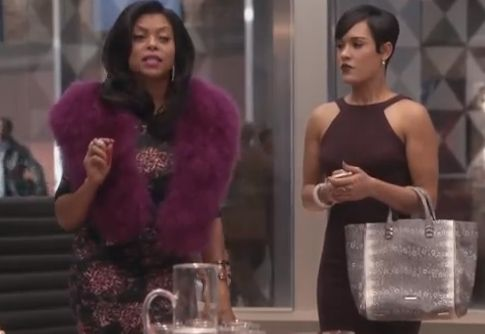 empire tv show | Empire' TV Show: Cookie Finds Out Anika's 'Big Backstabbing Secret ...