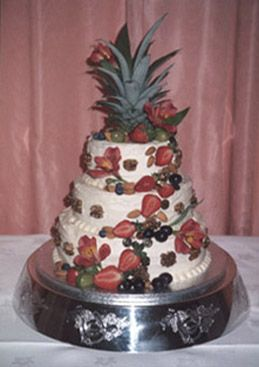 how to get a wedding cake in sims 3 fruit cascade a deliciously healthy alternative to the 15730