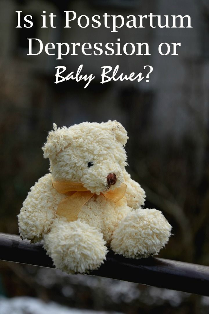 Postpartum Depression (PPD) and the Baby Blues is a lot more common for women than you think. You are definitely not alone. Learn the difference and how to tell which you are struggling with so you can get back to enjoying your new baby and recover from t