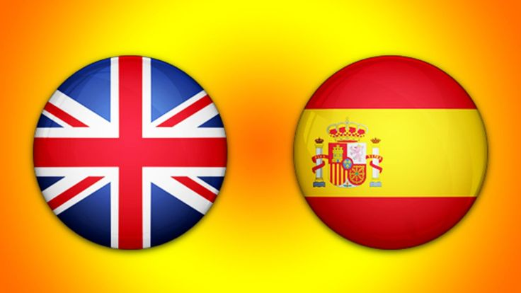 Audio Dictionary: English to Spanish