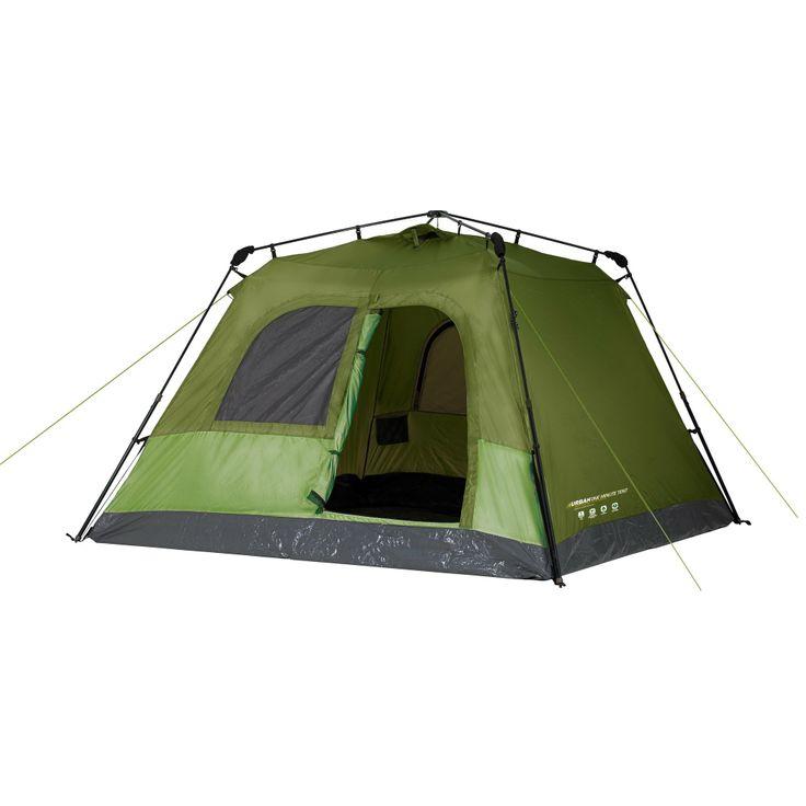 stunning halfords urban escape minute tent with halfords 6 man tent.  sc 1 st  homedepotoutdoorfurniture.com & Halfords 6 Man Tent. Great Klondike Inner Tent With Halfords 6 Man ...